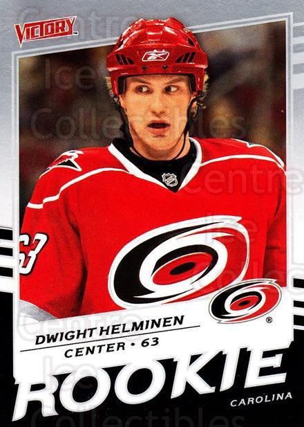 2008-09 UD Victory #317 Dwight Helminen<br/>2 In Stock - $2.00 each - <a href=https://centericecollectibles.foxycart.com/cart?name=2008-09%20UD%20Victory%20%23317%20Dwight%20Helminen...&quantity_max=2&price=$2.00&code=270313 class=foxycart> Buy it now! </a>
