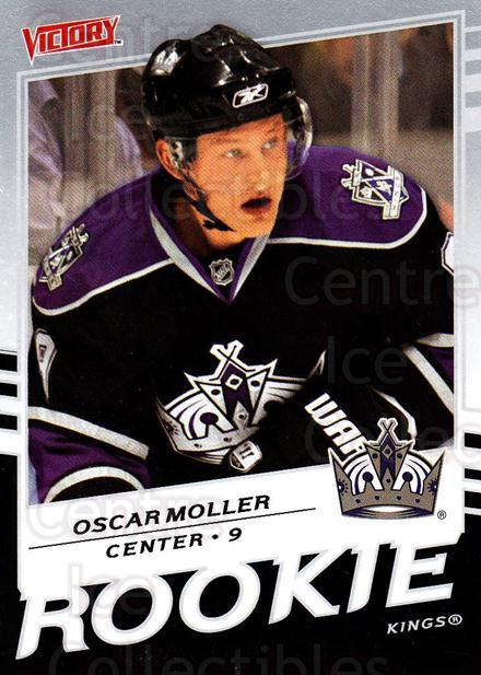 2008-09 UD Victory #335 Oscar Moller<br/>5 In Stock - $2.00 each - <a href=https://centericecollectibles.foxycart.com/cart?name=2008-09%20UD%20Victory%20%23335%20Oscar%20Moller...&quantity_max=5&price=$2.00&code=270331 class=foxycart> Buy it now! </a>