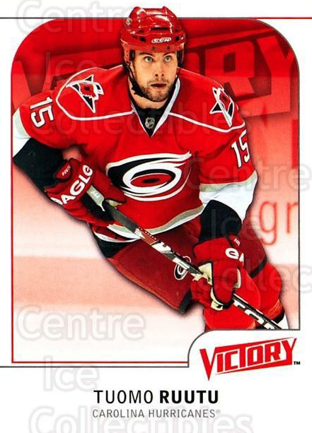 2009-10 Swedish UD Victory #40 Tuomo Ruutu<br/>4 In Stock - $2.00 each - <a href=https://centericecollectibles.foxycart.com/cart?name=2009-10%20Swedish%20UD%20Victory%20%2340%20Tuomo%20Ruutu...&quantity_max=4&price=$2.00&code=271001 class=foxycart> Buy it now! </a>
