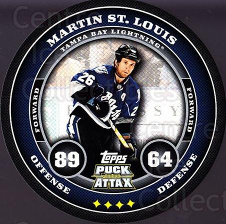 2009-10 Topps Puck Attax #170 Martin St. Louis<br/>3 In Stock - $2.00 each - <a href=https://centericecollectibles.foxycart.com/cart?name=2009-10%20Topps%20Puck%20Attax%20%23170%20Martin%20St.%20Loui...&quantity_max=3&price=$2.00&code=271828 class=foxycart> Buy it now! </a>