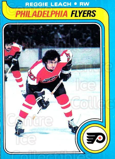 1979-80 O-pee-chee #95 Reggie Leach<br/>1 In Stock - $3.00 each - <a href=https://centericecollectibles.foxycart.com/cart?name=1979-80%20O-pee-chee%20%2395%20Reggie%20Leach...&quantity_max=1&price=$3.00&code=272061 class=foxycart> Buy it now! </a>