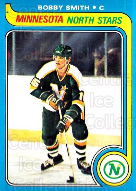 1979-80 O-pee-chee #206 Bobby Smith<br/>1 In Stock - $5.00 each - <a href=https://centericecollectibles.foxycart.com/cart?name=1979-80%20O-pee-chee%20%23206%20Bobby%20Smith...&price=$5.00&code=272172 class=foxycart> Buy it now! </a>