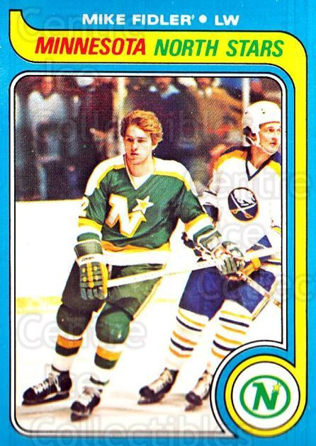 1979-80 O-pee-chee #219 Mike Fidler<br/>2 In Stock - $2.00 each - <a href=https://centericecollectibles.foxycart.com/cart?name=1979-80%20O-pee-chee%20%23219%20Mike%20Fidler...&price=$2.00&code=272185 class=foxycart> Buy it now! </a>