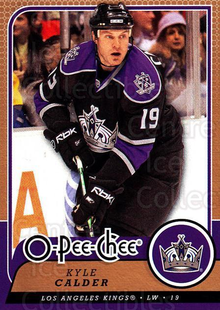 2008-09 O-Pee-chee #88 Kyle Calder<br/>4 In Stock - $1.00 each - <a href=https://centericecollectibles.foxycart.com/cart?name=2008-09%20O-Pee-chee%20%2388%20Kyle%20Calder...&quantity_max=4&price=$1.00&code=272578 class=foxycart> Buy it now! </a>