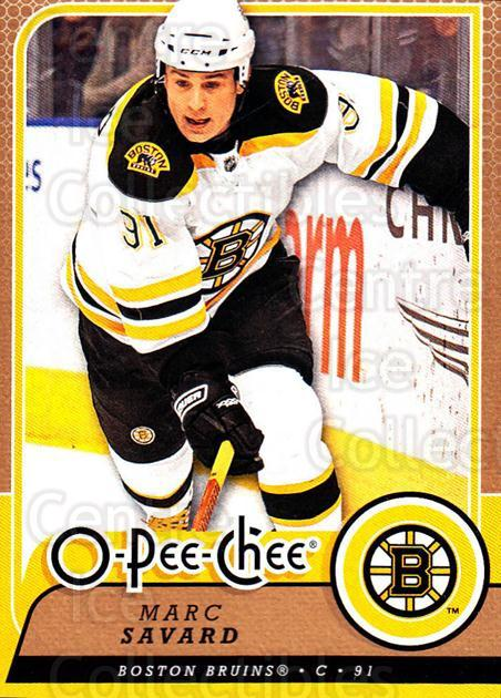 2008-09 O-Pee-chee #167 Marc Savard<br/>4 In Stock - $1.00 each - <a href=https://centericecollectibles.foxycart.com/cart?name=2008-09%20O-Pee-chee%20%23167%20Marc%20Savard...&quantity_max=4&price=$1.00&code=272657 class=foxycart> Buy it now! </a>