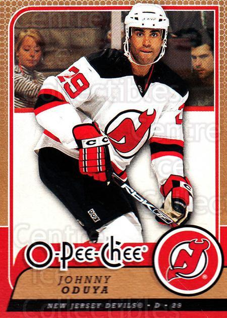 2008-09 O-Pee-chee #176 Johnny Oduya<br/>3 In Stock - $1.00 each - <a href=https://centericecollectibles.foxycart.com/cart?name=2008-09%20O-Pee-chee%20%23176%20Johnny%20Oduya...&quantity_max=3&price=$1.00&code=272666 class=foxycart> Buy it now! </a>