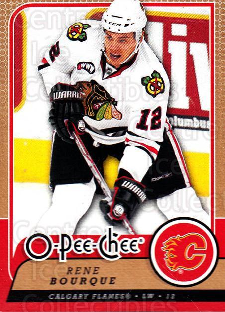 2008-09 O-Pee-chee #236 Rene Bourque<br/>5 In Stock - $1.00 each - <a href=https://centericecollectibles.foxycart.com/cart?name=2008-09%20O-Pee-chee%20%23236%20Rene%20Bourque...&quantity_max=5&price=$1.00&code=272726 class=foxycart> Buy it now! </a>