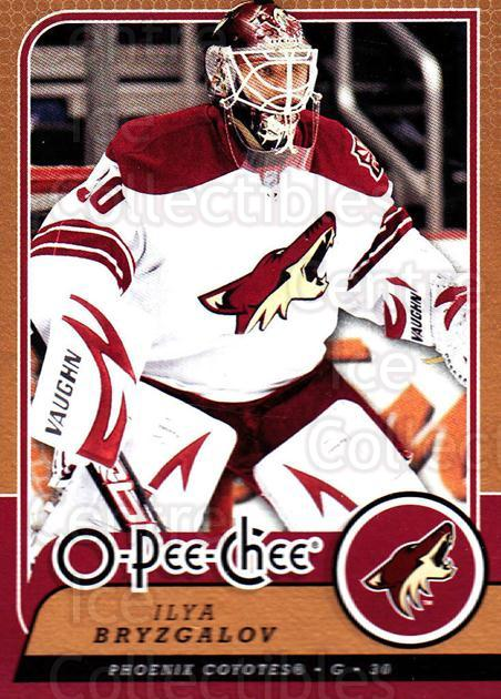 2008-09 O-Pee-chee #243 Ilya Bryzgalov<br/>5 In Stock - $1.00 each - <a href=https://centericecollectibles.foxycart.com/cart?name=2008-09%20O-Pee-chee%20%23243%20Ilya%20Bryzgalov...&quantity_max=5&price=$1.00&code=272733 class=foxycart> Buy it now! </a>