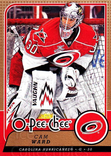 2008-09 O-Pee-chee #301 Cam Ward<br/>5 In Stock - $1.00 each - <a href=https://centericecollectibles.foxycart.com/cart?name=2008-09%20O-Pee-chee%20%23301%20Cam%20Ward...&price=$1.00&code=272791 class=foxycart> Buy it now! </a>