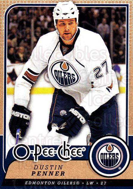2008-09 O-Pee-chee #348 Dustin Penner<br/>5 In Stock - $1.00 each - <a href=https://centericecollectibles.foxycart.com/cart?name=2008-09%20O-Pee-chee%20%23348%20Dustin%20Penner...&quantity_max=5&price=$1.00&code=272838 class=foxycart> Buy it now! </a>