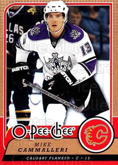 2008-09 O-Pee-chee #463 Mike Cammalleri<br/>6 In Stock - $1.00 each - <a href=https://centericecollectibles.foxycart.com/cart?name=2008-09%20O-Pee-chee%20%23463%20Mike%20Cammalleri...&quantity_max=6&price=$1.00&code=272953 class=foxycart> Buy it now! </a>
