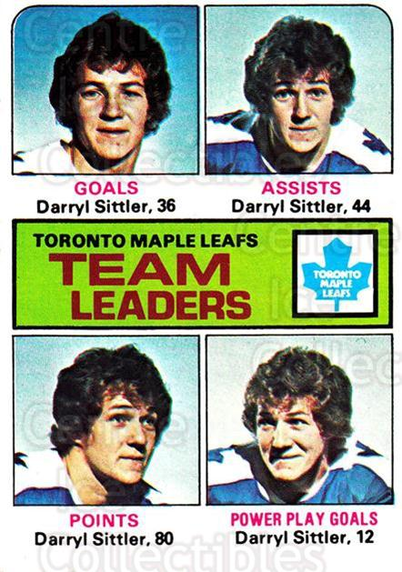1975-76 Topps #328 Darryl Sittler<br/>1 In Stock - $3.00 each - <a href=https://centericecollectibles.foxycart.com/cart?name=1975-76%20Topps%20%23328%20Darryl%20Sittler...&quantity_max=1&price=$3.00&code=274002 class=foxycart> Buy it now! </a>