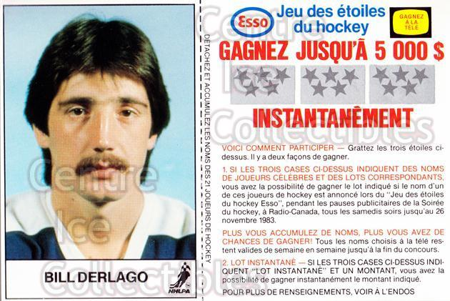 1983-84 Esso French #6 Bill Derlago<br/>5 In Stock - $3.00 each - <a href=https://centericecollectibles.foxycart.com/cart?name=1983-84%20Esso%20French%20%236%20Bill%20Derlago...&quantity_max=5&price=$3.00&code=27467 class=foxycart> Buy it now! </a>