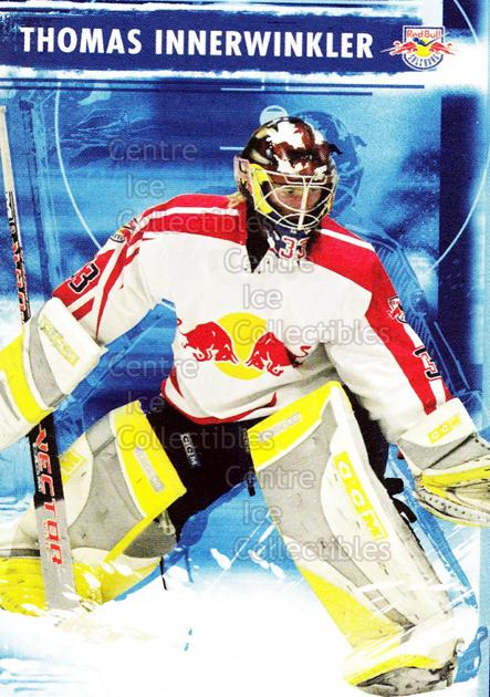 2006-07 Austrian EC Red Bull Salzburg #9 Thomas Innerwinkler<br/>2 In Stock - $3.00 each - <a href=https://centericecollectibles.foxycart.com/cart?name=2006-07%20Austrian%20EC%20Red%20Bull%20Salzburg%20%239%20Thomas%20Innerwin...&quantity_max=2&price=$3.00&code=276003 class=foxycart> Buy it now! </a>