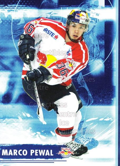 2006-07 Austrian EC Red Bull Salzburg #17 Marco Pewal<br/>2 In Stock - $3.00 each - <a href=https://centericecollectibles.foxycart.com/cart?name=2006-07%20Austrian%20EC%20Red%20Bull%20Salzburg%20%2317%20Marco%20Pewal...&quantity_max=2&price=$3.00&code=276004 class=foxycart> Buy it now! </a>
