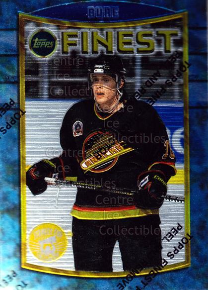 1994-95 Finest Super Team Winner Redeemed #24 Pavel Bure<br/>4 In Stock - $3.00 each - <a href=https://centericecollectibles.foxycart.com/cart?name=1994-95%20Finest%20Super%20Team%20Winner%20Redeemed%20%2324%20Pavel%20Bure...&quantity_max=4&price=$3.00&code=276865 class=foxycart> Buy it now! </a>