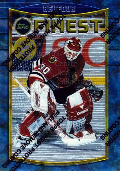 1994-95 Finest Super Team Winner Redeemed #51 Ed Belfour<br/>1 In Stock - $2.00 each - <a href=https://centericecollectibles.foxycart.com/cart?name=1994-95%20Finest%20Super%20Team%20Winner%20Redeemed%20%2351%20Ed%20Belfour...&quantity_max=1&price=$2.00&code=276874 class=foxycart> Buy it now! </a>