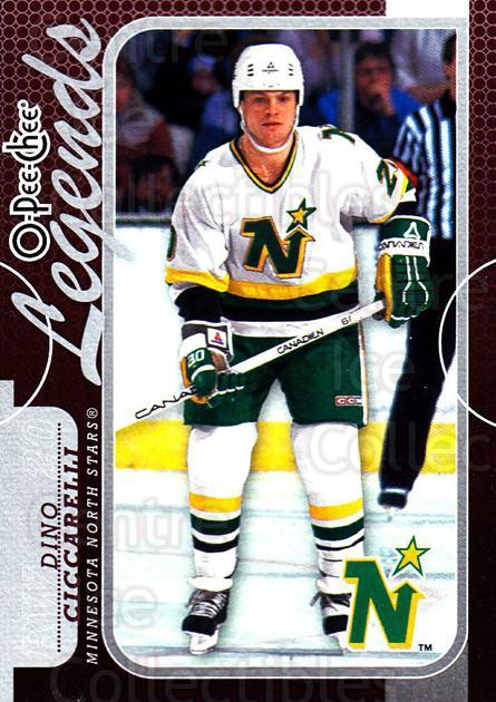 2008-09 O-Pee-chee #582 Dino Ciccarelli<br/>4 In Stock - $2.00 each - <a href=https://centericecollectibles.foxycart.com/cart?name=2008-09%20O-Pee-chee%20%23582%20Dino%20Ciccarelli...&quantity_max=4&price=$2.00&code=277512 class=foxycart> Buy it now! </a>