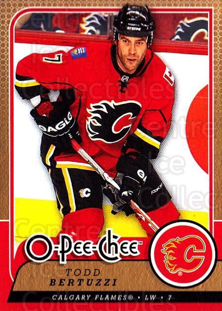 2008-09 O-Pee-chee #609 Todd Bertuzzi<br/>2 In Stock - $1.00 each - <a href=https://centericecollectibles.foxycart.com/cart?name=2008-09%20O-Pee-chee%20%23609%20Todd%20Bertuzzi...&quantity_max=2&price=$1.00&code=277539 class=foxycart> Buy it now! </a>