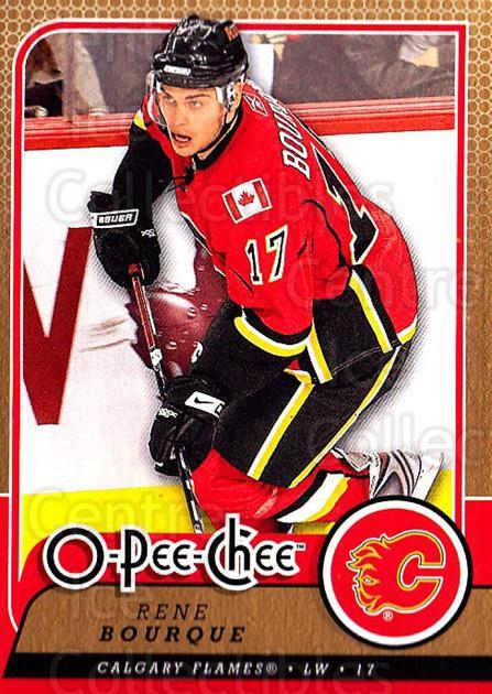 2008-09 O-Pee-chee #612 Rene Bourque<br/>1 In Stock - $1.00 each - <a href=https://centericecollectibles.foxycart.com/cart?name=2008-09%20O-Pee-chee%20%23612%20Rene%20Bourque...&quantity_max=1&price=$1.00&code=277542 class=foxycart> Buy it now! </a>