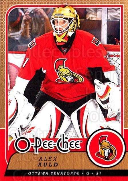 2008-09 O-Pee-chee #653 Alex Auld<br/>1 In Stock - $1.00 each - <a href=https://centericecollectibles.foxycart.com/cart?name=2008-09%20O-Pee-chee%20%23653%20Alex%20Auld...&quantity_max=1&price=$1.00&code=277583 class=foxycart> Buy it now! </a>