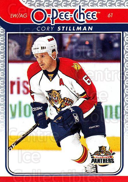 2009-10 O-pee-chee #46 Cory Stillman<br/>4 In Stock - $1.00 each - <a href=https://centericecollectibles.foxycart.com/cart?name=2009-10%20O-pee-chee%20%2346%20Cory%20Stillman...&quantity_max=4&price=$1.00&code=278388 class=foxycart> Buy it now! </a>