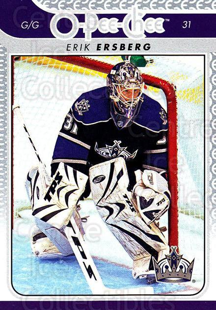 2009-10 O-pee-chee #47 Erik Ersberg<br/>1 In Stock - $1.00 each - <a href=https://centericecollectibles.foxycart.com/cart?name=2009-10%20O-pee-chee%20%2347%20Erik%20Ersberg...&quantity_max=1&price=$1.00&code=278389 class=foxycart> Buy it now! </a>