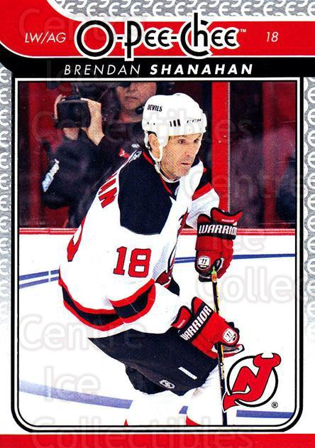 2009-10 O-pee-chee #49 Brendan Shanahan<br/>3 In Stock - $1.00 each - <a href=https://centericecollectibles.foxycart.com/cart?name=2009-10%20O-pee-chee%20%2349%20Brendan%20Shanaha...&quantity_max=3&price=$1.00&code=278391 class=foxycart> Buy it now! </a>