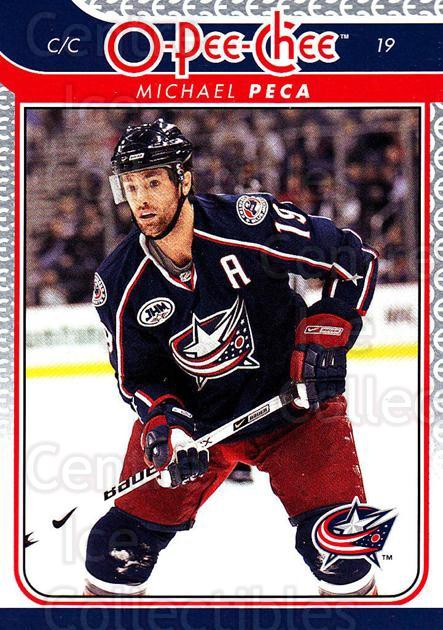 2009-10 O-pee-chee #63 Michael Peca<br/>4 In Stock - $1.00 each - <a href=https://centericecollectibles.foxycart.com/cart?name=2009-10%20O-pee-chee%20%2363%20Michael%20Peca...&quantity_max=4&price=$1.00&code=278405 class=foxycart> Buy it now! </a>