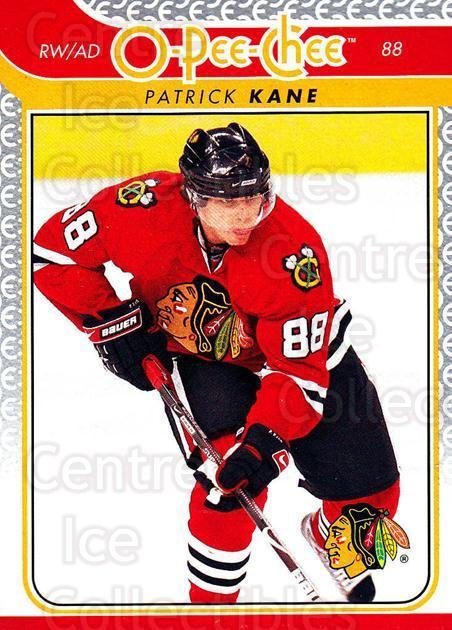 2009-10 O-pee-chee #88 Patrick Kane<br/>2 In Stock - $2.00 each - <a href=https://centericecollectibles.foxycart.com/cart?name=2009-10%20O-pee-chee%20%2388%20Patrick%20Kane...&quantity_max=2&price=$2.00&code=278430 class=foxycart> Buy it now! </a>