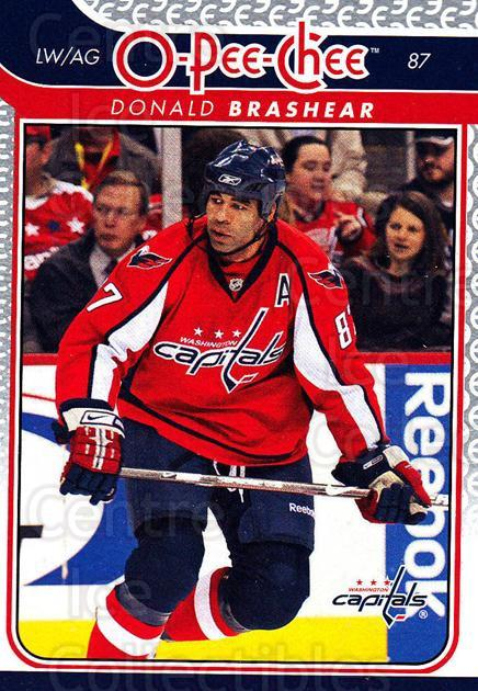 2009-10 O-pee-chee #114 Donald Brashear<br/>4 In Stock - $1.00 each - <a href=https://centericecollectibles.foxycart.com/cart?name=2009-10%20O-pee-chee%20%23114%20Donald%20Brashear...&quantity_max=4&price=$1.00&code=278456 class=foxycart> Buy it now! </a>