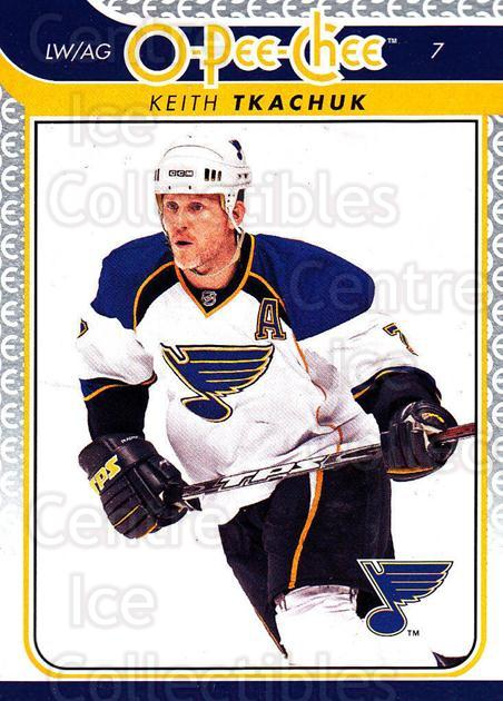 2009-10 O-pee-chee #148 Keith Tkachuk<br/>5 In Stock - $1.00 each - <a href=https://centericecollectibles.foxycart.com/cart?name=2009-10%20O-pee-chee%20%23148%20Keith%20Tkachuk...&quantity_max=5&price=$1.00&code=278490 class=foxycart> Buy it now! </a>