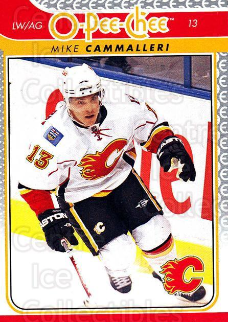 2009-10 O-pee-chee #174 Mike Cammalleri<br/>5 In Stock - $1.00 each - <a href=https://centericecollectibles.foxycart.com/cart?name=2009-10%20O-pee-chee%20%23174%20Mike%20Cammalleri...&quantity_max=5&price=$1.00&code=278516 class=foxycart> Buy it now! </a>