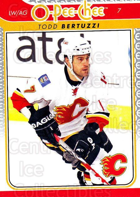 2009-10 O-pee-chee #210 Todd Bertuzzi<br/>4 In Stock - $1.00 each - <a href=https://centericecollectibles.foxycart.com/cart?name=2009-10%20O-pee-chee%20%23210%20Todd%20Bertuzzi...&quantity_max=4&price=$1.00&code=278552 class=foxycart> Buy it now! </a>