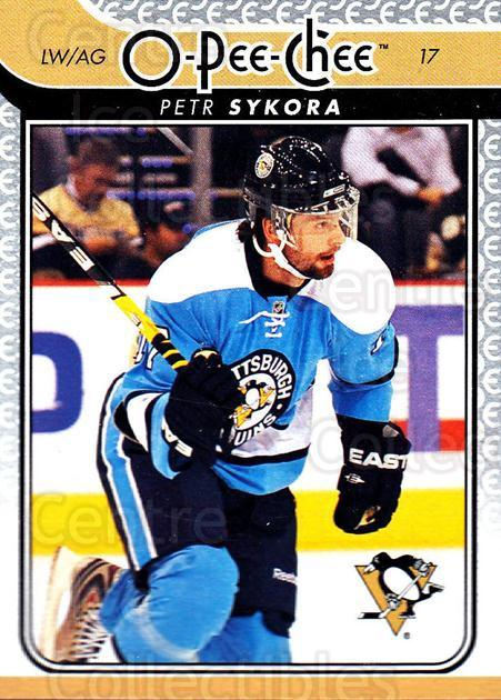 2009-10 O-pee-chee #279 Petr Sykora<br/>4 In Stock - $1.00 each - <a href=https://centericecollectibles.foxycart.com/cart?name=2009-10%20O-pee-chee%20%23279%20Petr%20Sykora...&quantity_max=4&price=$1.00&code=278621 class=foxycart> Buy it now! </a>