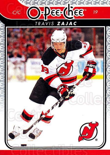 2009-10 O-pee-chee #295 Travis Zajac<br/>5 In Stock - $1.00 each - <a href=https://centericecollectibles.foxycart.com/cart?name=2009-10%20O-pee-chee%20%23295%20Travis%20Zajac...&quantity_max=5&price=$1.00&code=278637 class=foxycart> Buy it now! </a>