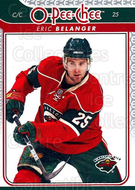 2009-10 O-pee-chee #334 Eric Belanger<br/>4 In Stock - $1.00 each - <a href=https://centericecollectibles.foxycart.com/cart?name=2009-10%20O-pee-chee%20%23334%20Eric%20Belanger...&quantity_max=4&price=$1.00&code=278676 class=foxycart> Buy it now! </a>