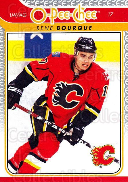 2009-10 O-pee-chee #484 Rene Bourque<br/>5 In Stock - $1.00 each - <a href=https://centericecollectibles.foxycart.com/cart?name=2009-10%20O-pee-chee%20%23484%20Rene%20Bourque...&quantity_max=5&price=$1.00&code=278826 class=foxycart> Buy it now! </a>