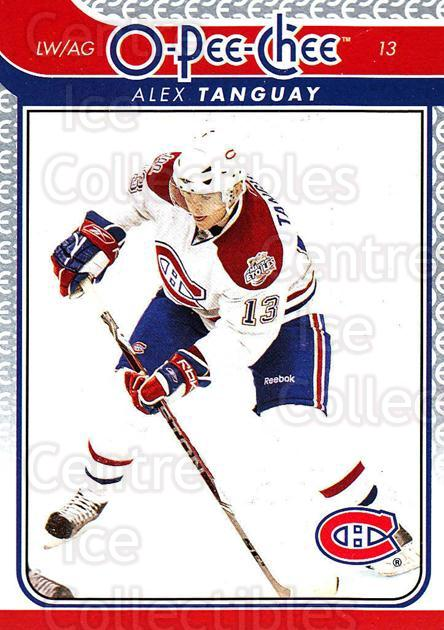 2009-10 O-pee-chee #491 Alex Tanguay<br/>3 In Stock - $1.00 each - <a href=https://centericecollectibles.foxycart.com/cart?name=2009-10%20O-pee-chee%20%23491%20Alex%20Tanguay...&quantity_max=3&price=$1.00&code=278833 class=foxycart> Buy it now! </a>