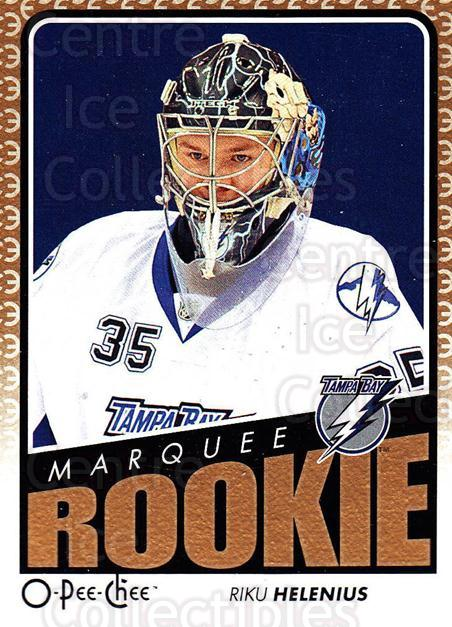 2009-10 O-pee-chee #513 Riku Helenius<br/>3 In Stock - $2.00 each - <a href=https://centericecollectibles.foxycart.com/cart?name=2009-10%20O-pee-chee%20%23513%20Riku%20Helenius...&price=$2.00&code=278855 class=foxycart> Buy it now! </a>