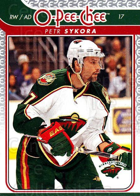 2009-10 O-pee-chee #610 Petr Sykora<br/>1 In Stock - $1.00 each - <a href=https://centericecollectibles.foxycart.com/cart?name=2009-10%20O-pee-chee%20%23610%20Petr%20Sykora...&quantity_max=1&price=$1.00&code=278952 class=foxycart> Buy it now! </a>
