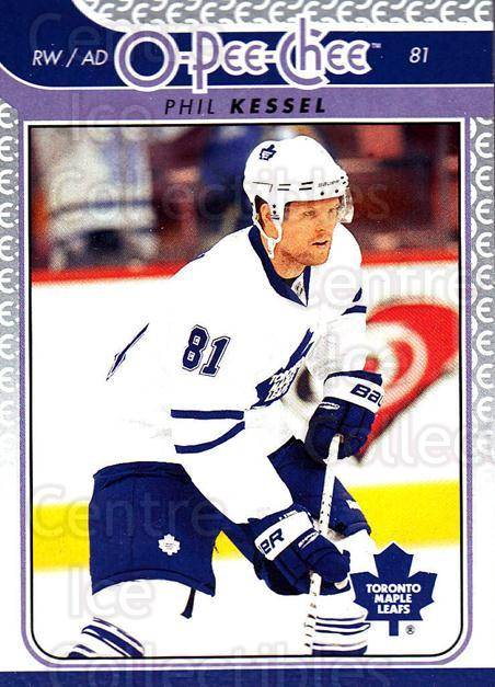 2009-10 O-pee-chee #659 Phil Kessel<br/>5 In Stock - $1.00 each - <a href=https://centericecollectibles.foxycart.com/cart?name=2009-10%20O-pee-chee%20%23659%20Phil%20Kessel...&quantity_max=5&price=$1.00&code=279001 class=foxycart> Buy it now! </a>