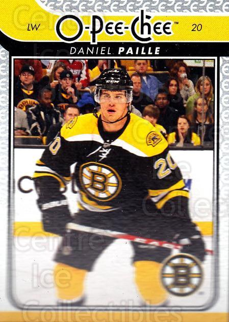 2009-10 O-pee-chee #717 Daniel Paille<br/>6 In Stock - $1.00 each - <a href=https://centericecollectibles.foxycart.com/cart?name=2009-10%20O-pee-chee%20%23717%20Daniel%20Paille...&quantity_max=6&price=$1.00&code=279059 class=foxycart> Buy it now! </a>