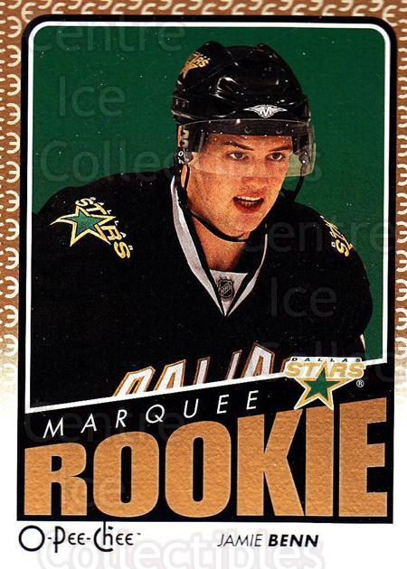 2009-10 O-pee-chee #773 Jamie Benn<br/>1 In Stock - $2.00 each - <a href=https://centericecollectibles.foxycart.com/cart?name=2009-10%20O-pee-chee%20%23773%20Jamie%20Benn...&quantity_max=1&price=$2.00&code=279115 class=foxycart> Buy it now! </a>