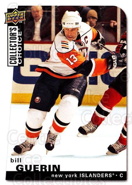 2008-09 Collectors Choice #13 Bill Guerin<br/>3 In Stock - $1.00 each - <a href=https://centericecollectibles.foxycart.com/cart?name=2008-09%20Collectors%20Choice%20%2313%20Bill%20Guerin...&quantity_max=3&price=$1.00&code=279689 class=foxycart> Buy it now! </a>