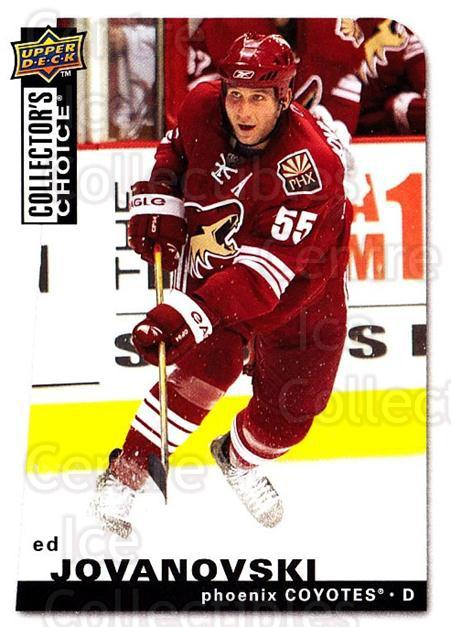 2008-09 Collectors Choice #53 Ed Jovanovski<br/>3 In Stock - $1.00 each - <a href=https://centericecollectibles.foxycart.com/cart?name=2008-09%20Collectors%20Choice%20%2353%20Ed%20Jovanovski...&quantity_max=3&price=$1.00&code=279729 class=foxycart> Buy it now! </a>