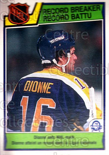 1983-84 O-Pee-Chee #211 Marcel Dionne<br/>5 In Stock - $2.00 each - <a href=https://centericecollectibles.foxycart.com/cart?name=1983-84%20O-Pee-Chee%20%23211%20Marcel%20Dionne...&quantity_max=5&price=$2.00&code=27974 class=foxycart> Buy it now! </a>