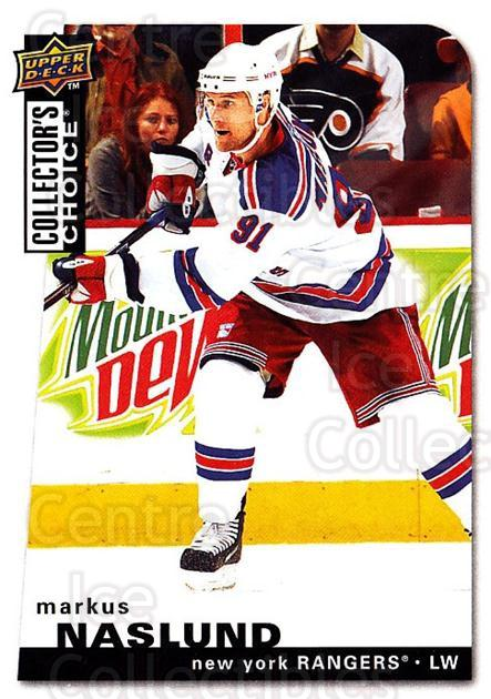 2008-09 Collectors Choice #102 Markus Naslund<br/>3 In Stock - $1.00 each - <a href=https://centericecollectibles.foxycart.com/cart?name=2008-09%20Collectors%20Choice%20%23102%20Markus%20Naslund...&quantity_max=3&price=$1.00&code=279778 class=foxycart> Buy it now! </a>