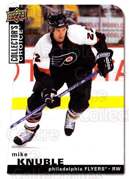 2008-09 Collectors Choice #120 Mike Knuble<br/>2 In Stock - $1.00 each - <a href=https://centericecollectibles.foxycart.com/cart?name=2008-09%20Collectors%20Choice%20%23120%20Mike%20Knuble...&quantity_max=2&price=$1.00&code=279796 class=foxycart> Buy it now! </a>