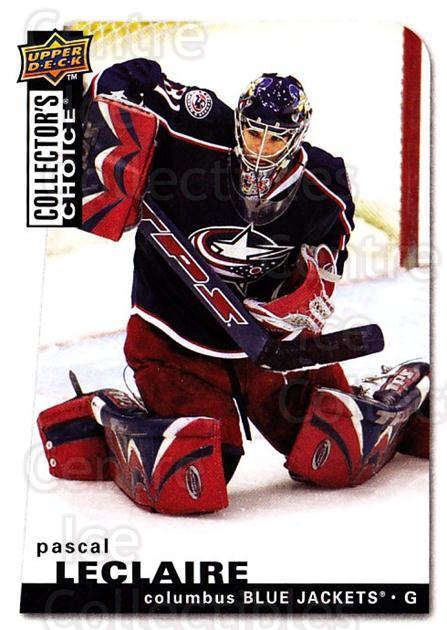 2008-09 Collectors Choice #138 Pascal Leclaire<br/>1 In Stock - $1.00 each - <a href=https://centericecollectibles.foxycart.com/cart?name=2008-09%20Collectors%20Choice%20%23138%20Pascal%20Leclaire...&quantity_max=1&price=$1.00&code=279814 class=foxycart> Buy it now! </a>